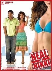 Смотреть фильм Нил и Никки