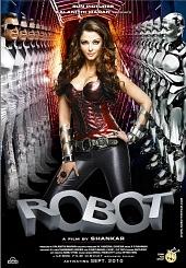 Смотреть фильм Робот