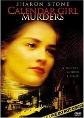 Смотреть фильм Убийства красоток с календаря