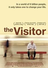 Смотреть фильм Посетитель