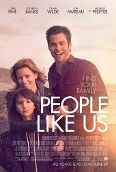 Смотреть фильм Люди как мы