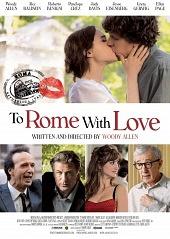 Смотреть фильм Римские приключения