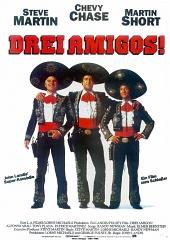 Смотреть фильм Три амигос