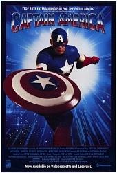 Смотреть фильм Капитан Америка