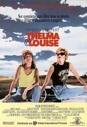 Смотреть фильм Тельма и Луиза