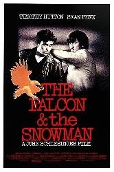 Смотреть фильм Сокол и снеговик