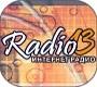 Слушать Радио 13