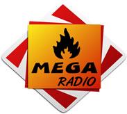 Слушать Мега Радио