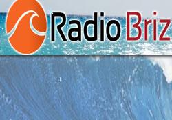 Слушать Радио Бриз