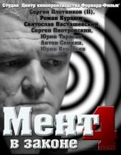 Смотреть сериал Мент в законе-4