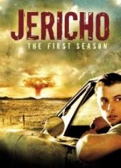 Смотреть сериал Иерихон