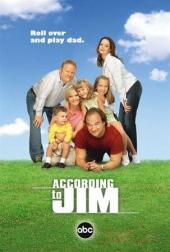 Смотреть сериал Как сказал Джим
