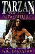 Смотреть сериал Тарзан: История приключений