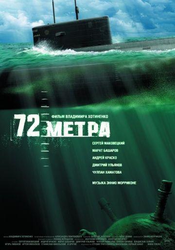 Смотреть фильм 72 метра