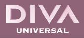 Смотреть ТВ Diva universal (Россия)