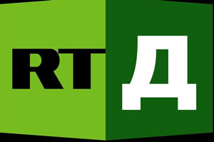 Смотреть ТВ RT Документальный (RTД)