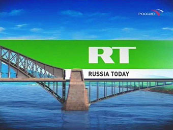 Смотреть ТВ Russia Today (Russian federation)