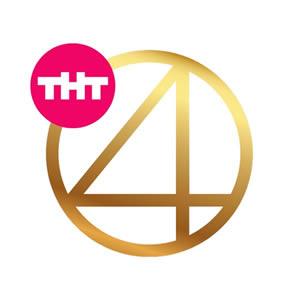 Смотреть ТВ ТНТ 4