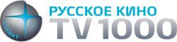 Смотреть ТВ ТВ 1000 Русское кино