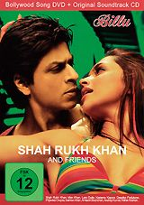 Shah Rukh Khan & Friends: Billu