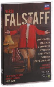 James Levine, Verdi: Falstaff