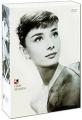 Коллекция Одри Хепберн №1: Римские каникулы / Любовь после полудня / Шарада