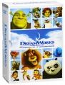 DreamWorks: Коллекция из 10 мультфильмов