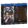Шерлок Холмс 2: Игра теней + подарок: Шерлок Холмс + блокнот