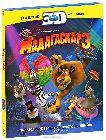Мадагаскар 3 3D и 2D
