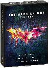 Темный рыцарь: Трилогия