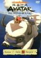 Аватар: Легенда об Аанге: Книга 1, Вода, Выпуск 5