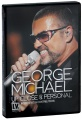 George Michael: Up Close & Personal