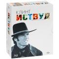 Коллекция фильмов Клинта Иствуда