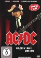 AC/DC. Rock N' Roll Buster