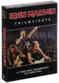 Iron Maiden: Triumvirate