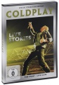 Coldplay: Live Stories: Special Collector's Edition