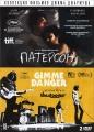Коллекция фильмов Джима Джармуша: Патерсон / Gimme Danger. История Игги и The Stooges Gimme Danger