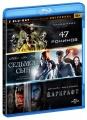 Коллекция фильмов Universal: 47 Ронинов / Седьмой сын / Варкрафт
