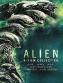 Чужой: Коллекция 6 фильмов