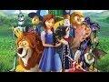 Легенды страны Оз: Возвращение в Изумрудный Город (мультфильм)